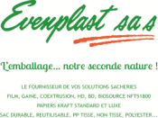 EVENPLAST Logo